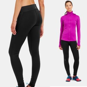 Under Armour Infrared GoldGear Leggings